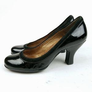Sofft Altessa 7 M Heel Pump Patent Leather EB55